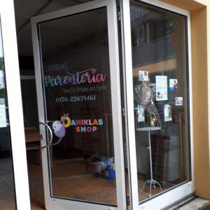 Offenes Artgerecht Treffen mit Fee @ Daniklas-Shop / Parenteria Elternschule