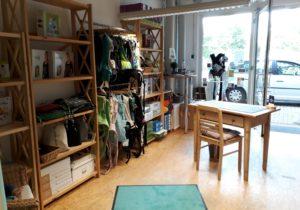 Laden geöffnet @ Daniklas-Shop