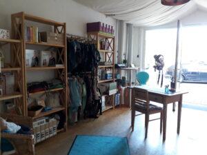 Laden geöffnet 10-12 Uhr @ Daniklas-Shop in der Parenteria