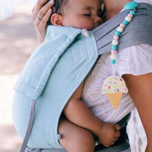 LIMAS Babytrage